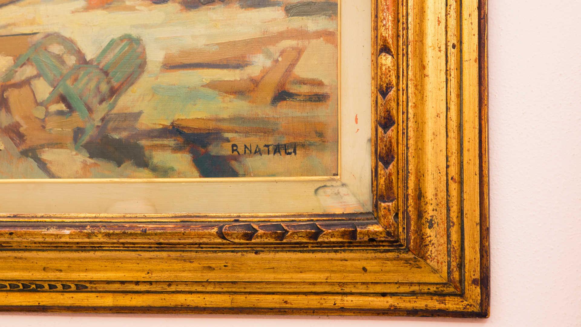 Ristorante La Barcarola Livorno_gallery_3